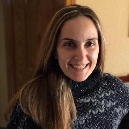 Virginia Montes Psicologo Mostoles